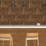 Brick Tiles for Exterior Walls India