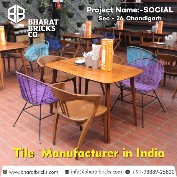 Top Cladding Tile Manufacturers in India