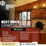 Bricks Manufacturers in Delhi NCR