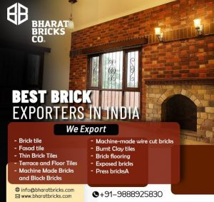 Leading Brick Manufacturers in Mumbai