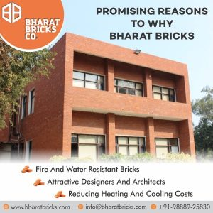 Leading Brick Suppliers in Jammu