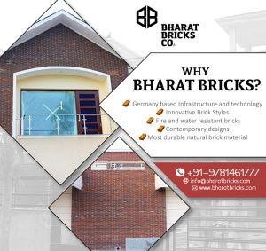 Bricks Manufacturers in Indore
