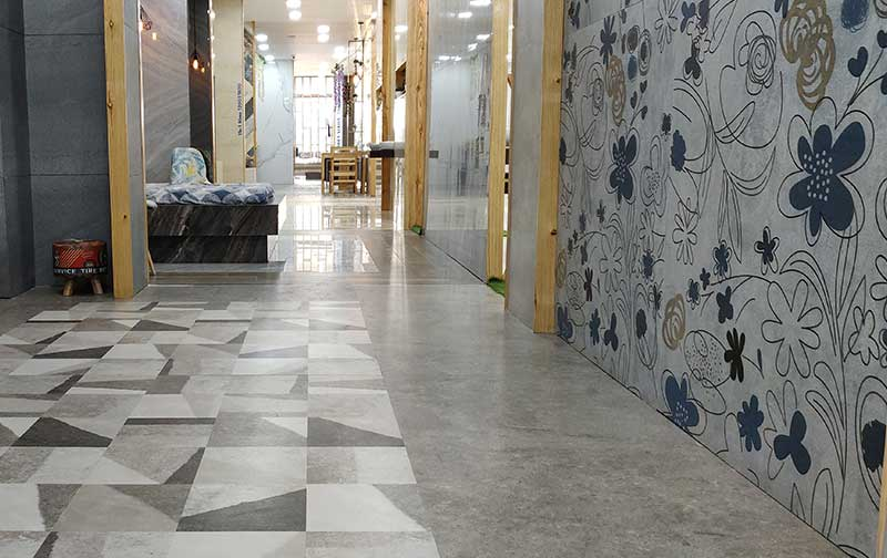 Tile Manufacturers & Suppliers in Punjab